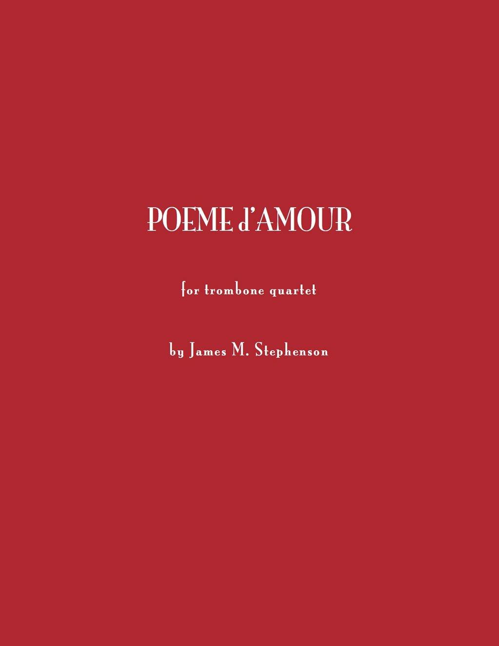 Poeme Damour