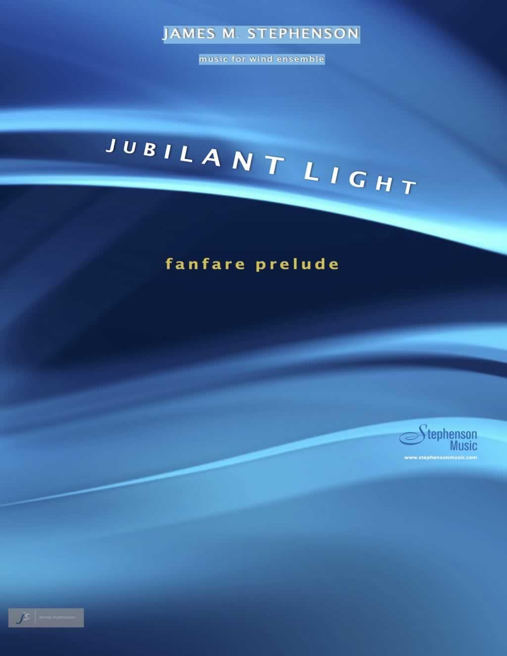 Jubilant Light and Fanfare Prelude